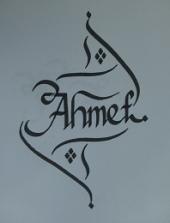 Ahmet - ait Kullanıcı Resmi (Avatar)